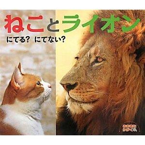 ねことライオン.jpg